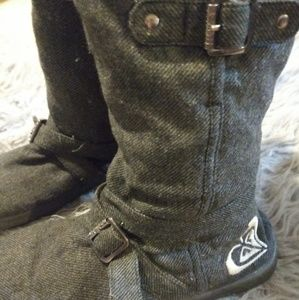 Roxy surf boots